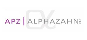 APZ | ALPHAZAHN